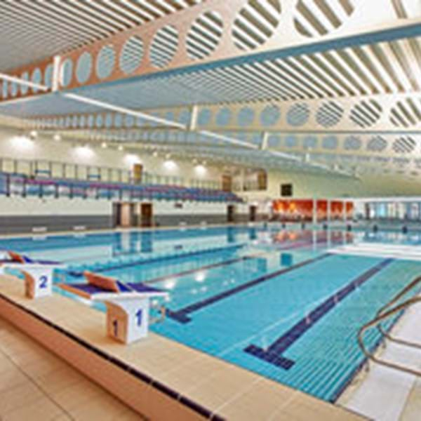 Hinckley Leisure Centre Pool