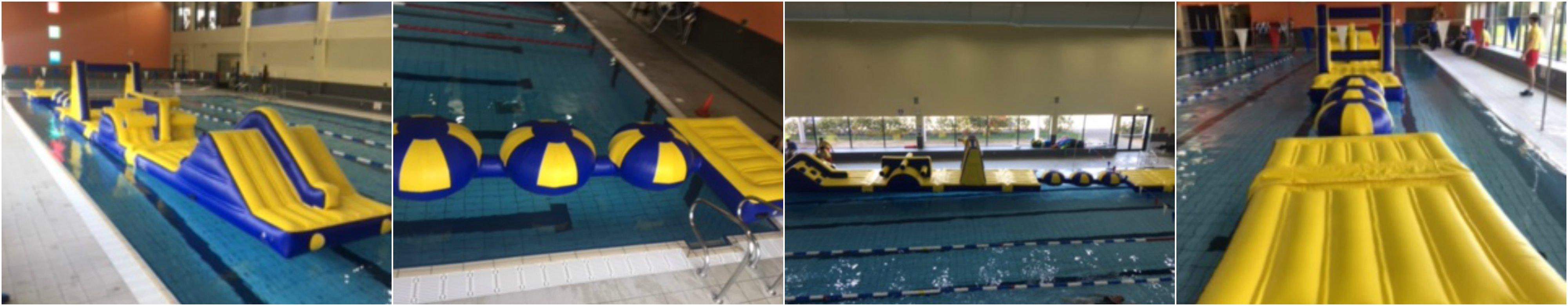 Pool inflatable images
