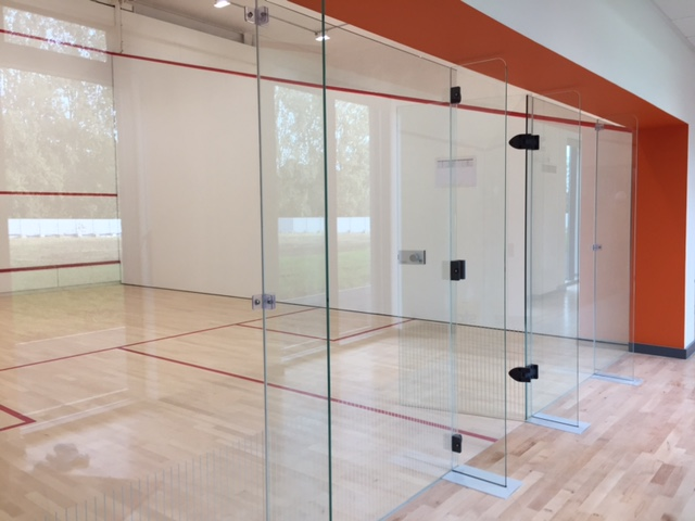 Places Leisure Eastleigh Squash Court
