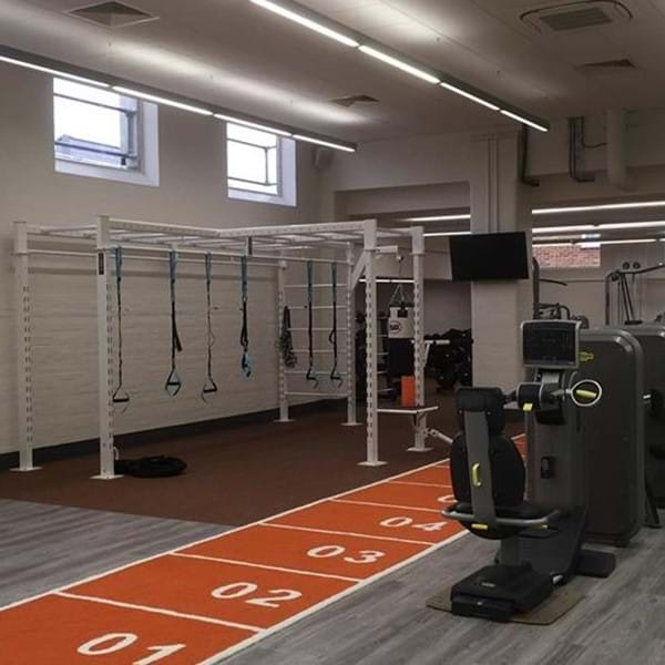 Epping Sports Centre Gym