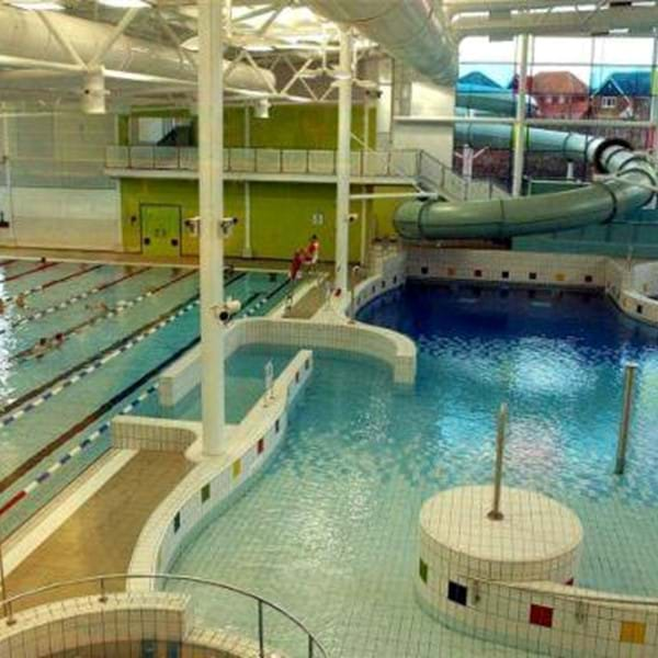 Wolverhampton Swimming Fitness Centre Gym Pool Places Leisure Places Leisure