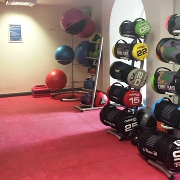 Latchmere Leisure Centre Functional Training