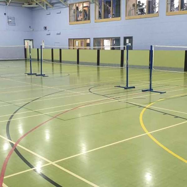 Tooting Leisure Centre - Sports Hall
