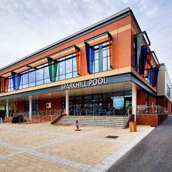 Sparkhill Pool and Fitness Centre