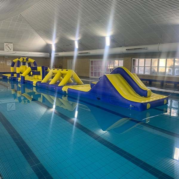 Middleton Pool Inflatable