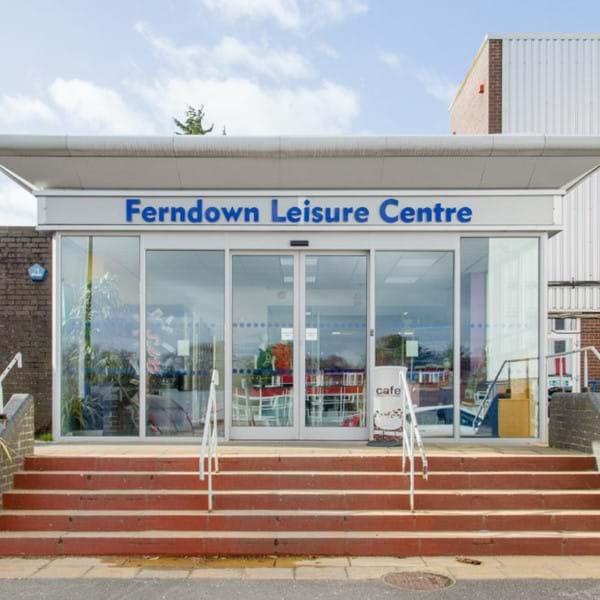 Ferndown Leisure Centre