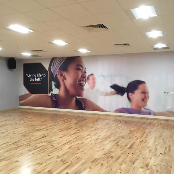 Epping Sports Centre Studio