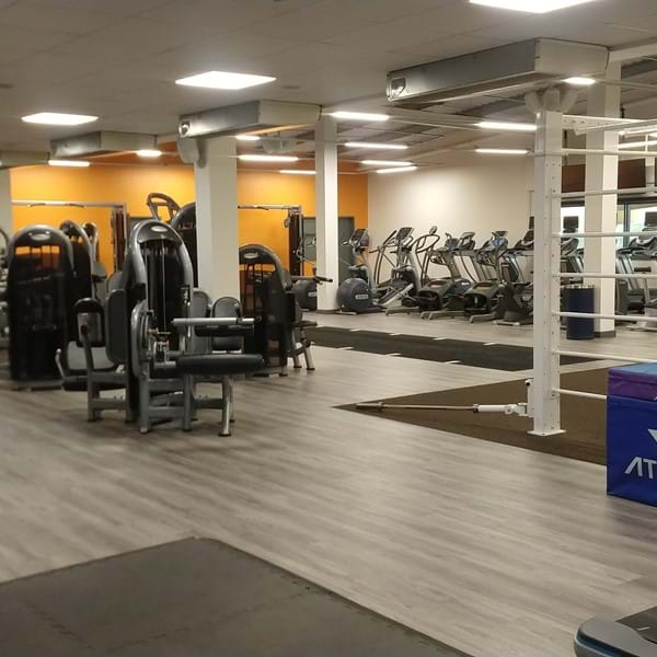 Waendel Leisure Centre Gym
