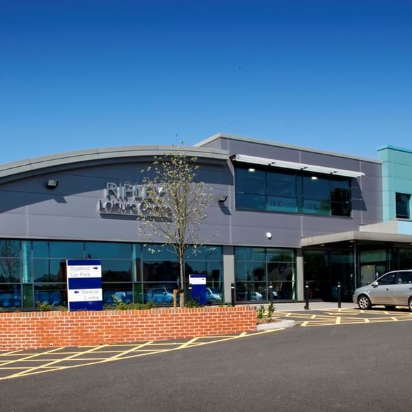 Ripley Leisure Centre
