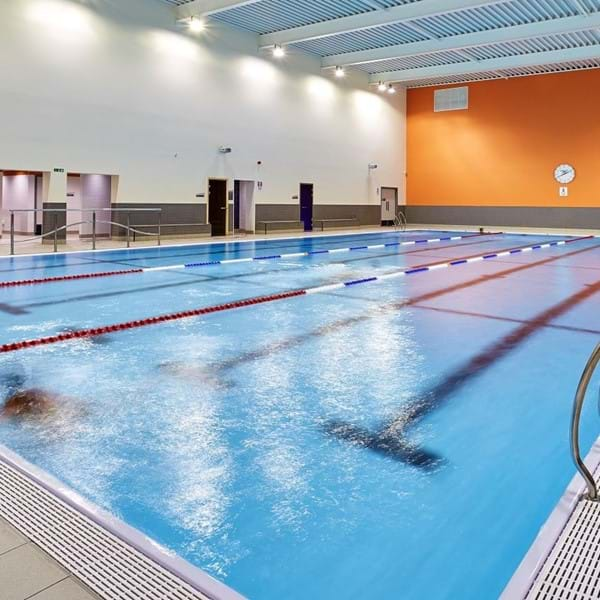 Sparkhill Pool and Fitness Centre Pool
