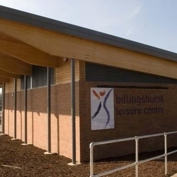 Billingshurst LC