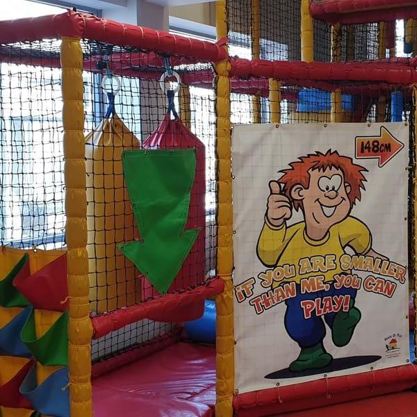 Roehampton Soft Play