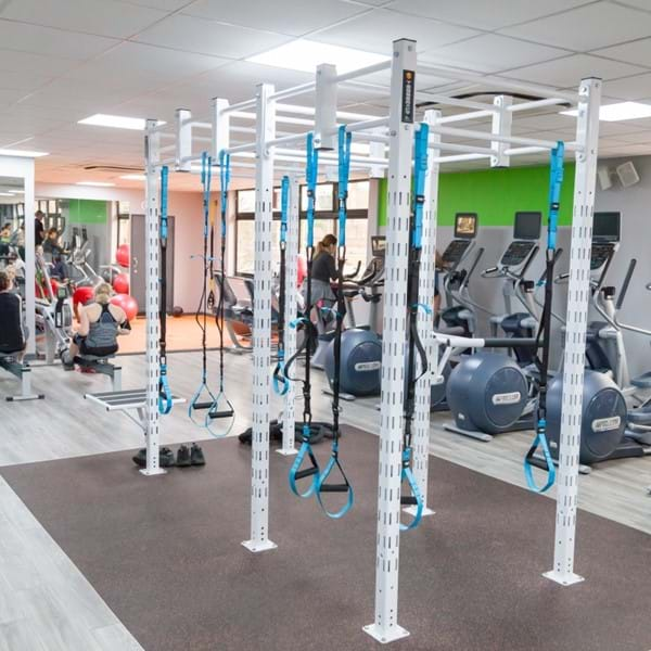 Tolworth gym