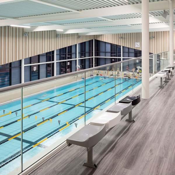 PLC Swimming Pool